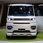 Daihatsu Deca Deca Concept front