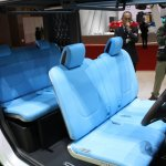 Daihatsu Deca Deca Concept interiors