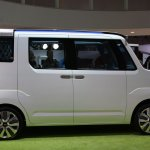 Daihatsu Deca Deca Concept side