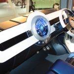 Daihatsu FC Deco Deck interiors