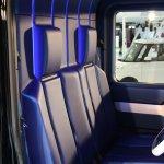 Daihatsu FC Deco Deck seats