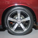 Dodge Challenger 100th Anniversary Edition alloy wheel
