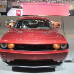 Dodge Challenger 100th Anniversary Edition front