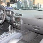 Dodge Challenger 100th Anniversary Edition interiors