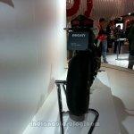 Ducati 1199 Superleggera rear