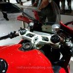 Ducati 899 Panigale handlbar