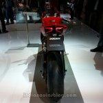 Ducati 899 Panigale rear