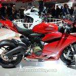 Ducati 899 Panigale side