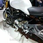 Ducati Monster 1200 S engine
