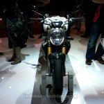 Ducati Monster 1200 S front