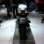 Ducati Monster 1200 S rear
