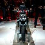 Ducati Monster 1200 front