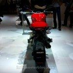 Ducati Monster 1200 rear