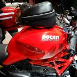 Ducati Monster 1200 tank