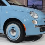 FIAT 500 1957 EDITION FRONT QUARTER AT LA MOTOR SHOW.jpg