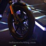 Harley Davidson Street 500 alloy wheel