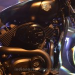 Harley Davidson Street 500 engine 2