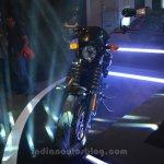 Harley Davidson Street 500 front 2