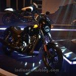 Harley Davidson Street 500 front 5