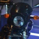 Harley Davidson Street 500 headlight 2