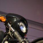 Harley Davidson Street 500 headlight