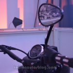 Harley Davidson Street 500 instrument cluster
