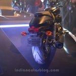 Harley Davidson Street 500 rear