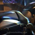 Harley Davidson Street 500 seats