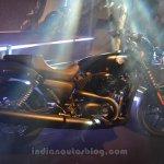 Harley Davidson Street 500 side 2