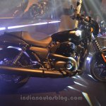 Harley Davidson Street 500 side 3