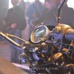 Harley Davidson Street 500 switchgear