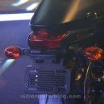 Harley Davidson Street 500 taillights 2