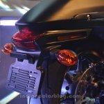Harley Davidson Street 500 taillights