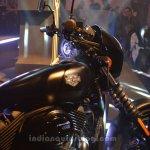 Harley Davidson Street 500 tank 3
