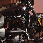 Harley Davidson Street 750 frame