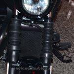 Harley Davidson Street 750 front suspnesion