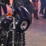 Harley Davidson Street 750 headlight