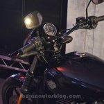 Harley Davidson Street 750 instrument cluster