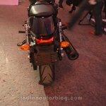 Harley Davidson Street 750 taillight