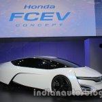 Honda FCEV concept front left