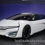 Honda FCEV concept front right