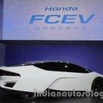 Honda FCEV concept rear right