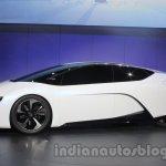 Honda FCEV concept side (right)