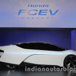 Honda FCEV concept side