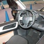 Honda MC-Beta interiors