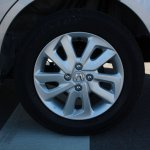Honda Mobilio alloy wheel