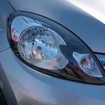 Honda Mobilio headlight at the Twin Ring Motegi