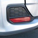 Honda Mobilio rear reflector at the Twin Ring Motegi