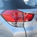 Honda Mobilio taillight