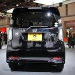 Honda N-WGN Custom rear